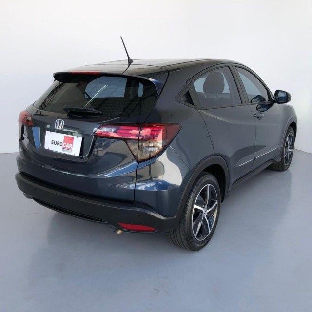 Honda HR-V LX 1.8 CVT 4P - Foto 4