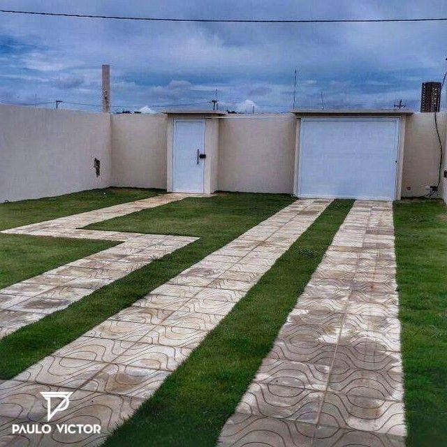 Casa com 4 suítes à venda - Boa Vista - Vitória da Conquista/BA - Foto 2