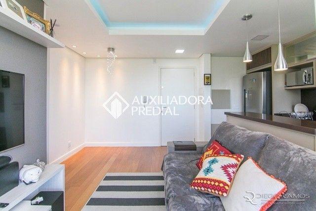 Apartamento à venda com 2 dormitórios em Humaitá, Porto alegre cod:254797 - Foto 4