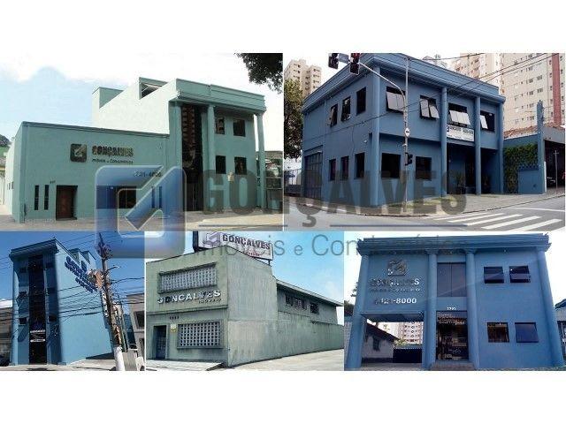 Casa para alugar com 4 dormitórios em Vila bastos, Santo andre cod:1030-2-36451 - Foto 2