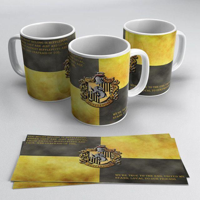 Canecas personalizadas Harry Potter - Foto 5