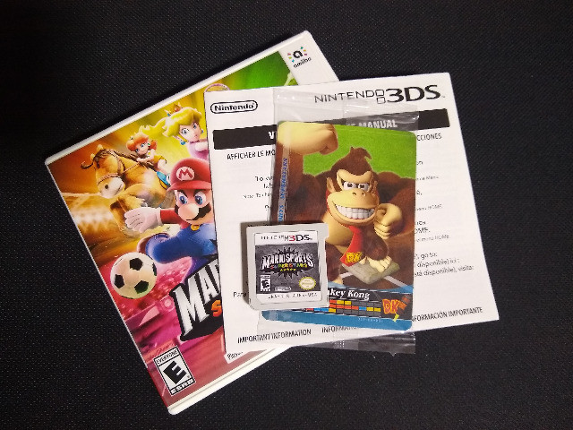 Mario Sports Superstar Nintendo 3DS - Foto 2