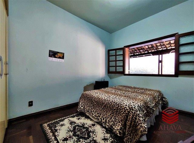 Casa à venda com 5 dormitórios em Santa mônica, Belo horizonte cod:2228 - Foto 9
