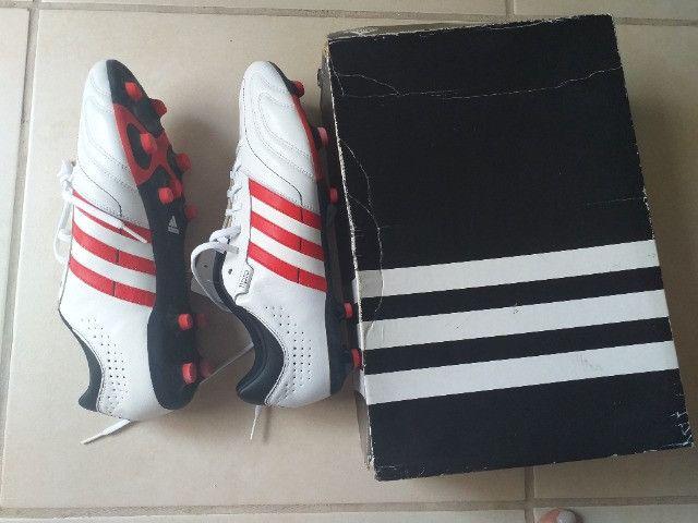 Chuteira 11Nova Adidas - Foto 3