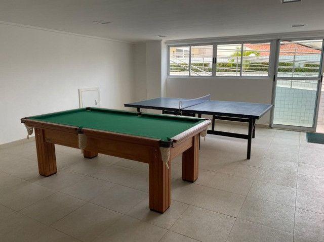 Apartamento alto padrão de 126m2 no Bessa prox a praia - Foto 9