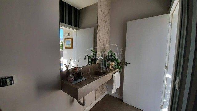 Casa com 5 dormitórios à venda, 521 m² - Lagoa da Conceição - Florianópolis/SC - Foto 7