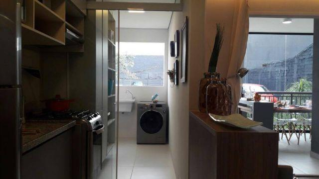 Condomínio Moov Vila Prudente 3 Dormitórios com suite ao lado do metro: - Foto 10