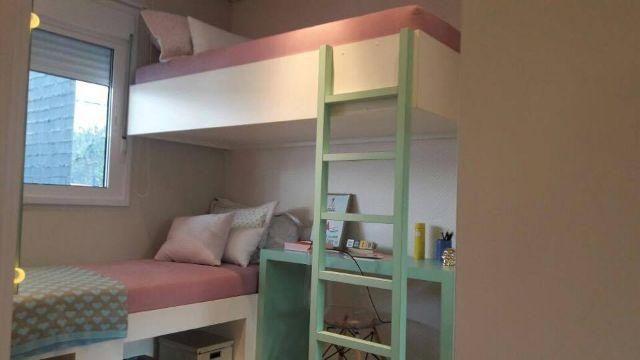 Condomínio Moov Vila Prudente 3 Dormitórios com suite ao lado do metro: - Foto 14
