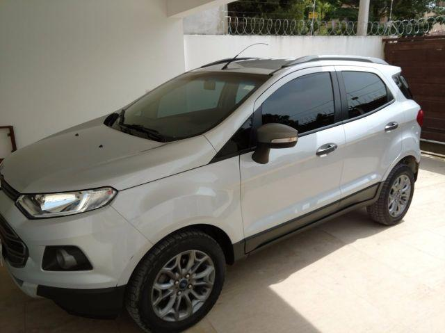 Ford Ecosport 1.6 FreeStyle 2014 Completa