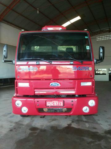 Ford CARGO 2428 CHASSI