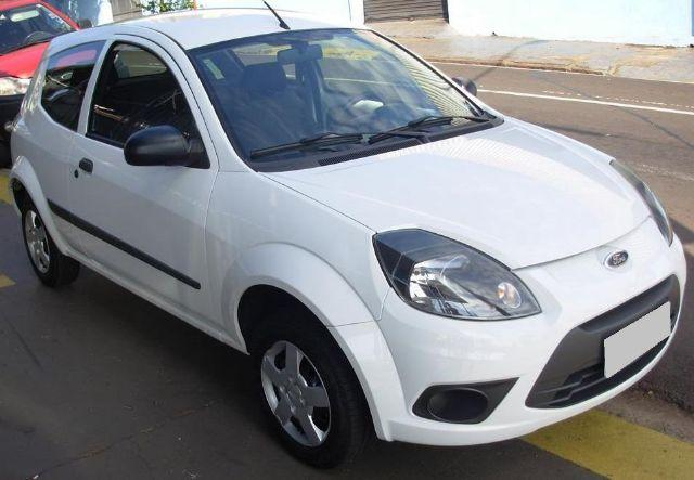 FORD KA HATCH 2013