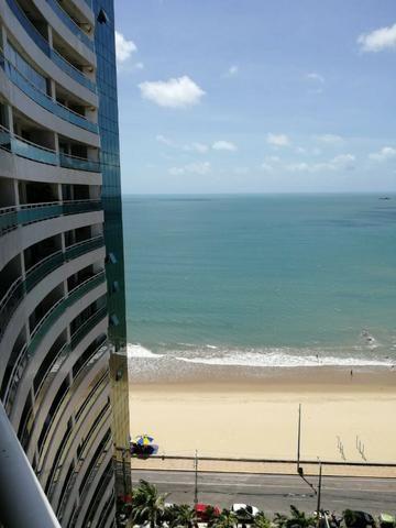 Fortaleza - Beira Mar - Ed. Atlantis a melhor vista mar! Andar alto! - Foto 2
