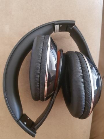 Fone De Ouvido Bluetooth Oex Headset Balance Hs301