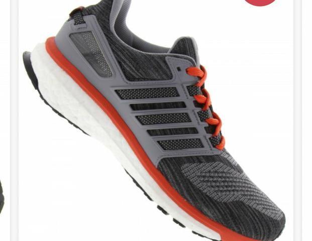 COMPRO Adidas energy boost numero 42