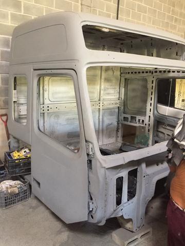 Cabine Volvo NH - Foto 3