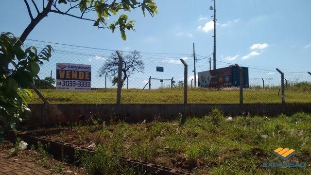 Terreno à venda em Alto das grevileas, Maringá cod:1110006021 - Foto 12