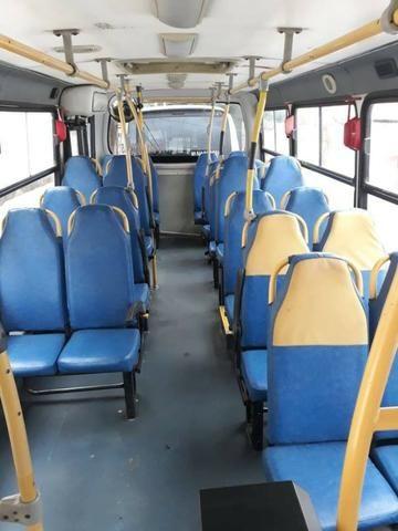 Micro ônibus ano 2008  - Foto 10