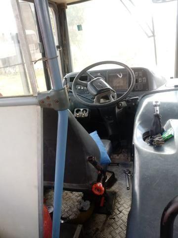 Ônibus Motor Scania - Foto 5