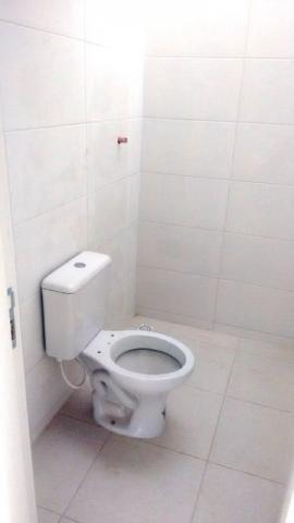Sobrado Geminado - 02 dormitórios - Vila Nova - Joinville/SC - Foto 12