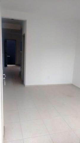 Sobrado Geminado - 02 dormitórios - Vila Nova - Joinville/SC - Foto 4