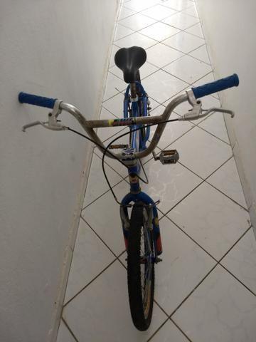 Bike Aro 20!!!