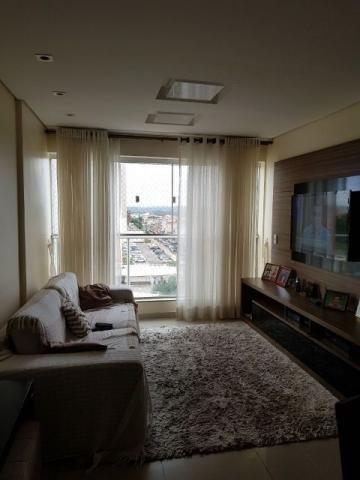 Apartamento Guará, 3 quartos
