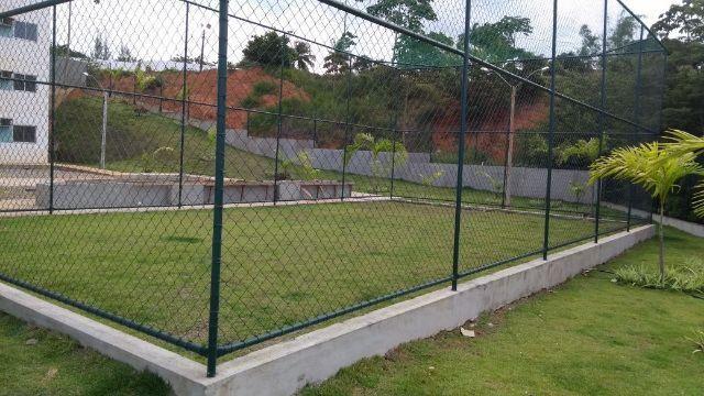 REPASSE Apartamento em Vitória de Santo Antão, bairro Bela Vista, 3 quartos