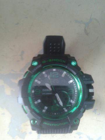 Relógios G - Shock