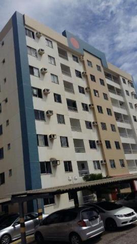 Aluga-se apartamento no Santa Lucia 2011
