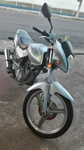 Vende-se moto Joto Traxx
