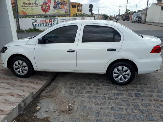 Carro Voyage TL MA