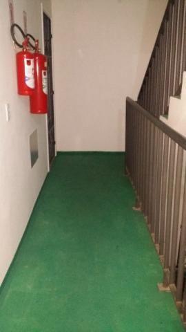 Apto 2 quartos com garagem á 3 KM do aeroporto
