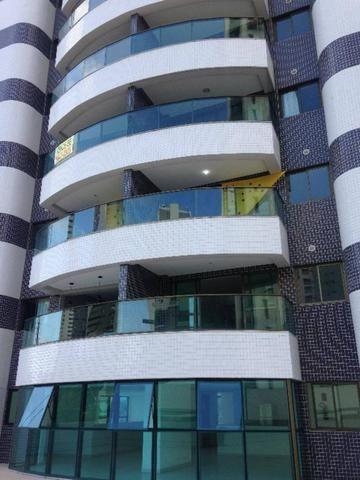 Luxuoso apt com 177 m, 4 quartos em Casa Forte