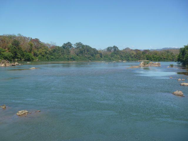 Chácara nas margens do rio paranã no município de Paranã em TO