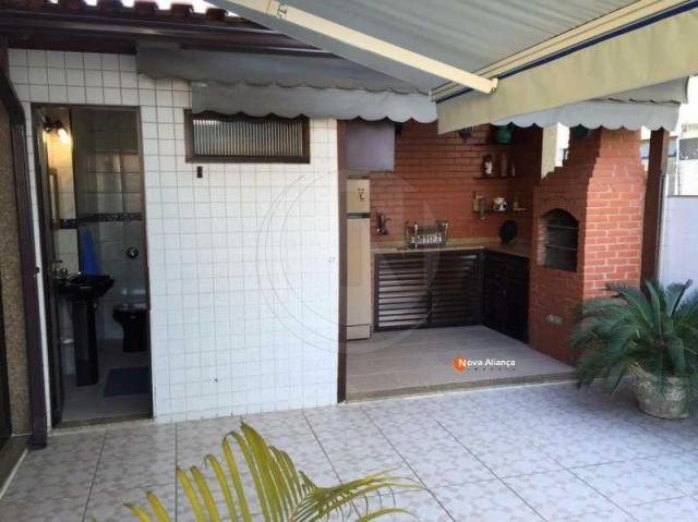 Apartamento à venda com 3 dormitórios em Tijuca, Rio de janeiro cod:NTCO30004 - Foto 19