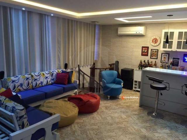 Apartamento à venda com 3 dormitórios em Tijuca, Rio de janeiro cod:NTCO30004 - Foto 16