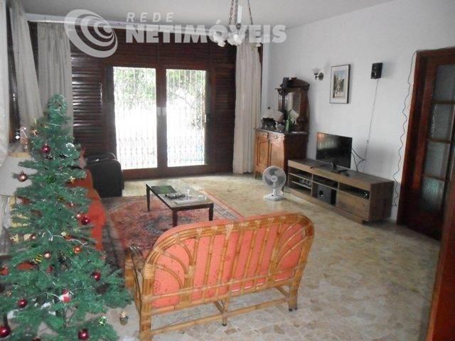 Casa à venda com 4 dormitórios em Acupe de brotas, Salvador cod:559007 - Foto 4