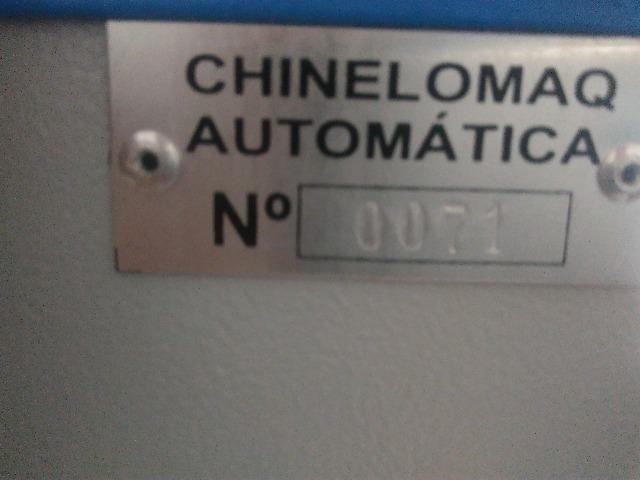 Maquina de Chinelos Chinelo Maq - Foto 6