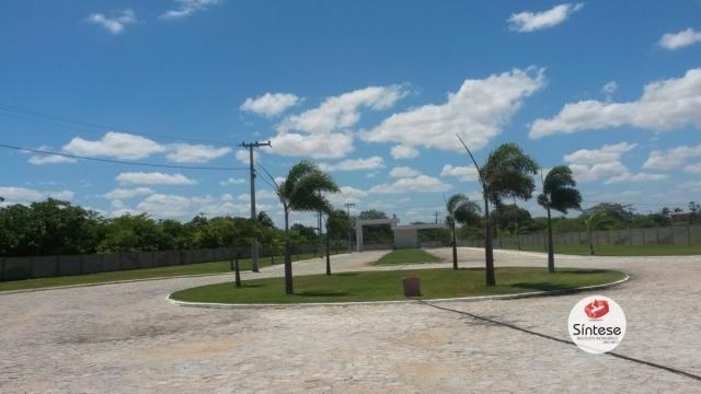 Loteamento Fechado em Canoa Quebrada-Ceará - Foto 3