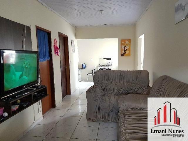 Casa QNP 32 Para Renda com Casa de fundos Ernani Nunes - Foto 14