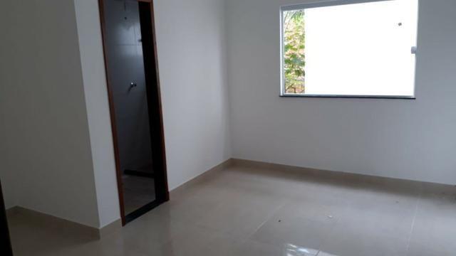 Casa Duplex 3/4, 2 Suítes, atrás da Unime L. de Freitas - Foto 3
