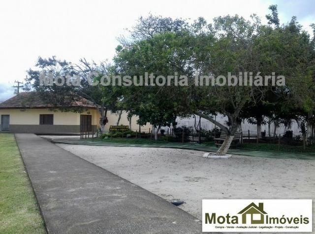 Mota Imóveis - Tem no Barbudo Lindo Terreno em Condomínio Alto Padrão TE-112 - Foto 10