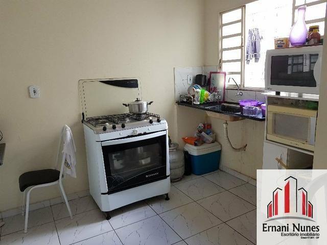 Casa QNP 32 Para Renda com Casa de fundos Ernani Nunes - Foto 12