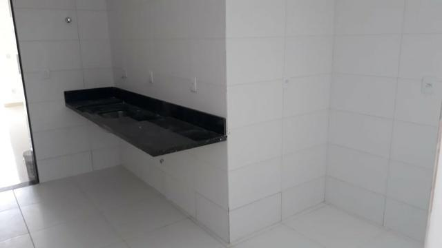 Casa Duplex 3/4, 2 Suítes, atrás da Unime L. de Freitas - Foto 8