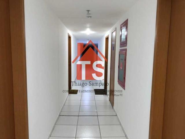 Apartamento para alugar com 2 dormitórios em Cachambi, Rio de janeiro cod:TSAP20110 - Foto 19
