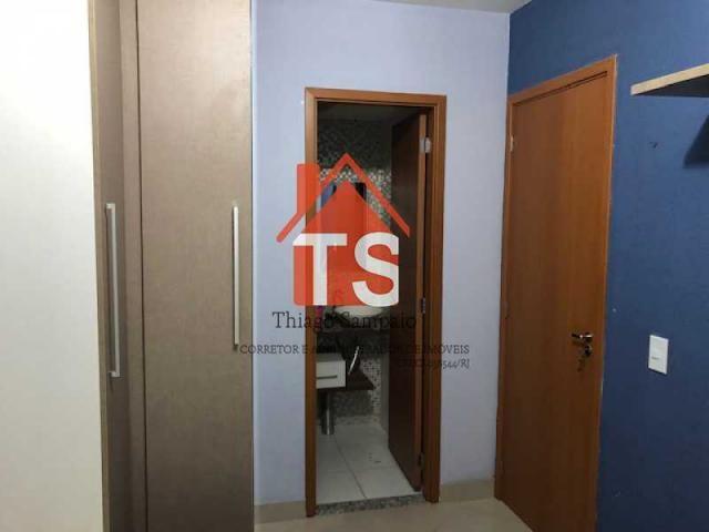 Apartamento para alugar com 2 dormitórios em Cachambi, Rio de janeiro cod:TSAP20110 - Foto 15
