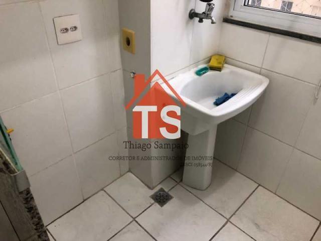 Apartamento para alugar com 2 dormitórios em Cachambi, Rio de janeiro cod:TSAP20110 - Foto 6