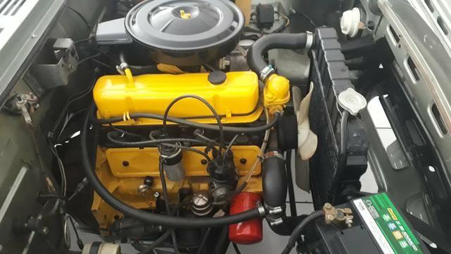 Gm opala 4cc original relíquia Chevrolet - Foto 9