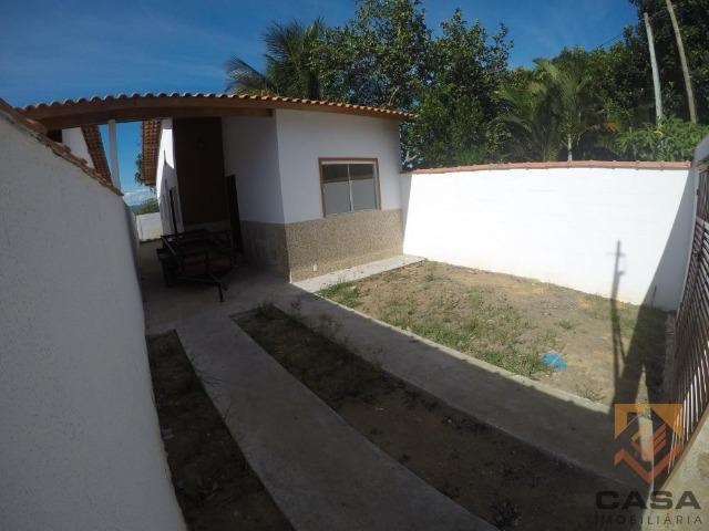 LH- Casa de 2 quartos em Serra sede - Foto 11