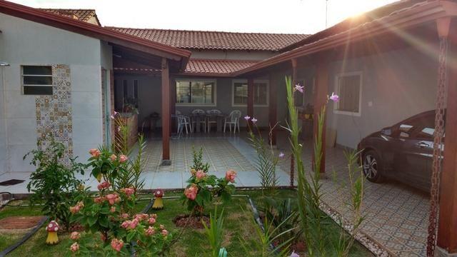 Samuel Pereira oferece: Casa Sobradinho Europa I Grande Colorado 3 Quartos 2 Suites - Foto 3